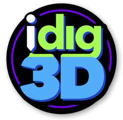 idig3D – 3D Design and Consulting